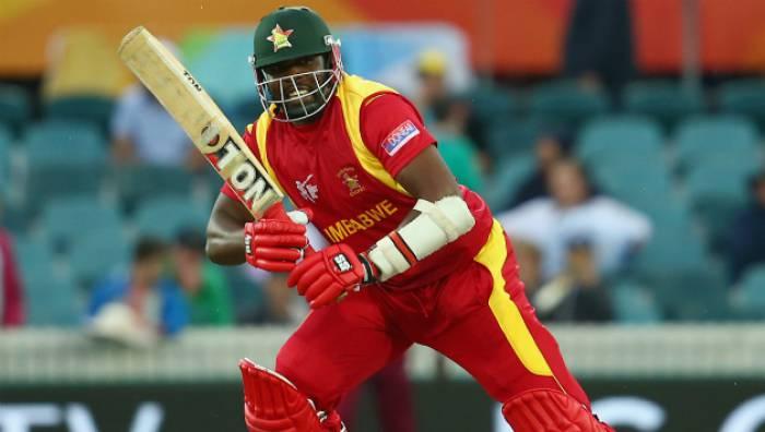 50 टी-20 इंटरनेशनल मुकाबले खेलने वाले जिम्बाब्वे के पहले क्रिकेटर बने मसाकाद्