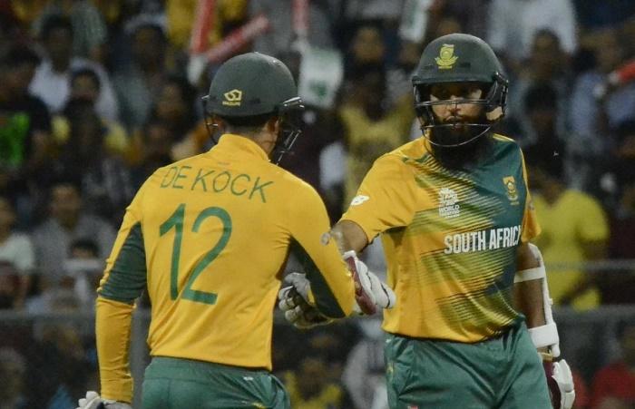 सबसे तेज 23 शतक लगाने वाले बल्लेबाज हाशिल अमला