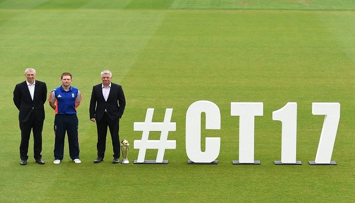 आईसीसी 2017 के बाद चैम्पियंस ट्रॉफी को खत्म कर सकता है