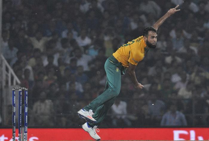 इमरान की फिरकी में फंसा वेस्टइंडीज, साउथ अफ्रीका 139 रन से जीता