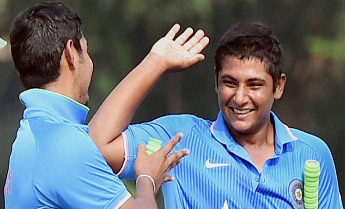 Image for Indian a Team will Play Series in Australia