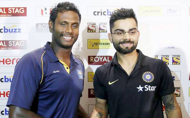 India, Sri Lanka, Bangladesh triangular series in 2018