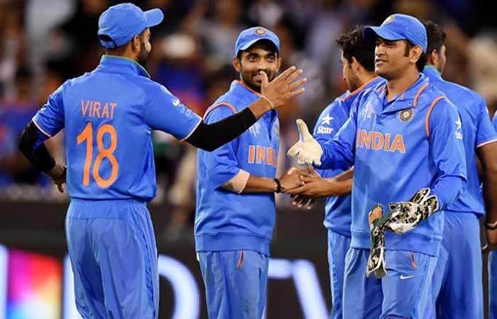 आईपीएल के बाद जिम्बाब्वे दौरे पर जाएगी भारतीय क्रिकेट टीम
