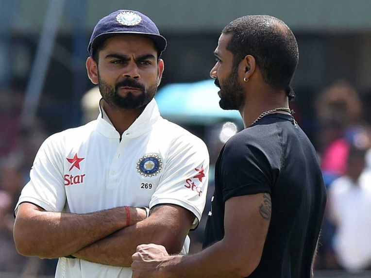 बुरी खबर: आकड़ों के अनुसार पहला टेस्ट नहीं जीत पाएगी टीम इंडिया