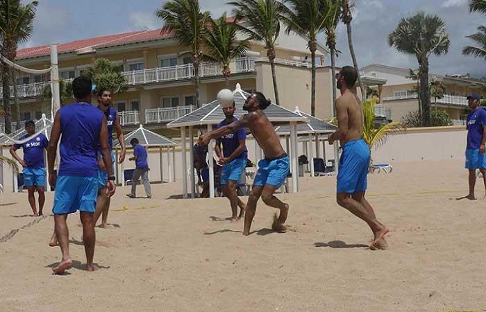 भारतीय क्रिकेट टीम इमेज