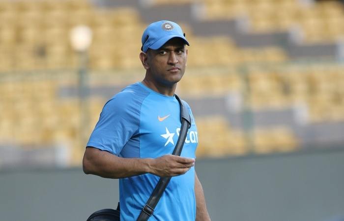 MS Dhoni to lead Jharkhand in Vijay Hazare Trophy