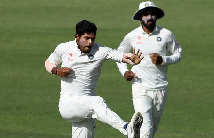 Indian pacers putting pressure on Australia a great sign says Sourav Ganguly