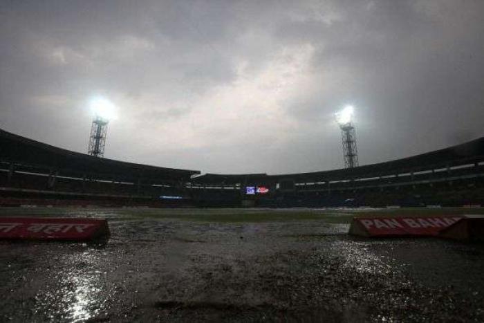 फाइनल पर बारिश का खतरा, कोहली एंड कंपनी को होगा फायदा