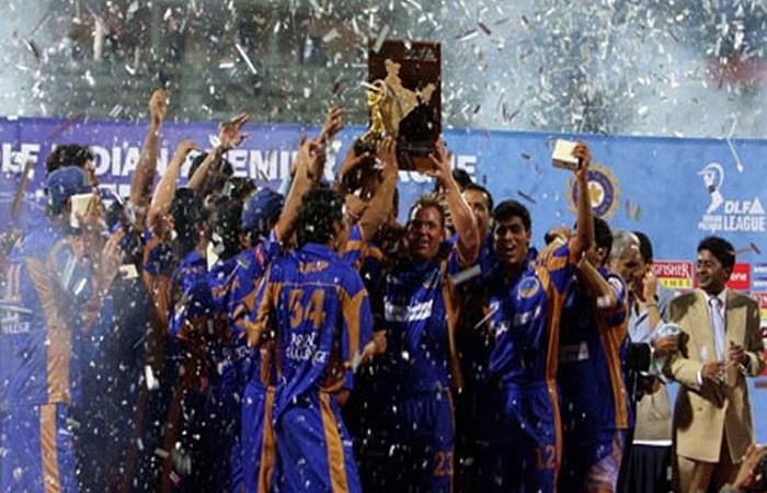 राजस्थान में मोदी कराएगें मिनी आईपीएल !
