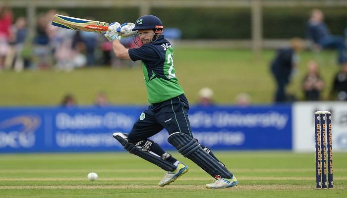 तीसरा वनडे: आयरलैंड ने अफगानिस्तान को 6 विकेट से हराया ( पूरा स्कोरकार्ड)