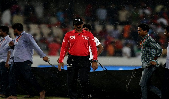 आईपीएल 2016: सनराइजर्स हैदराबाद बनाम पुणे सुपरजाएंंट्स