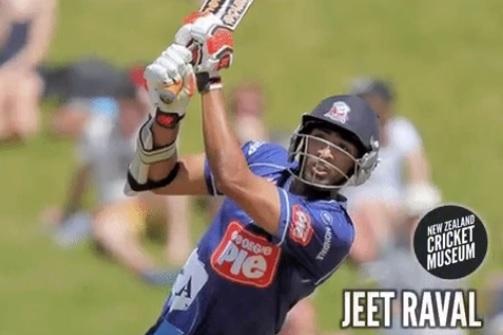 साउथ अफ्रीका के दौरे के लिए न्यूजीलैैंड टीम में शामिल हुए भारतीय मूल के जीत