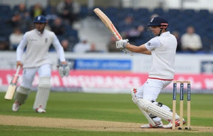 चेस्टर ली स्ट्रीट टेस्ट : दूसरा टेस्ट भी इंग्लैंड के नाम, सीरीज में 2- 0 की अजेय