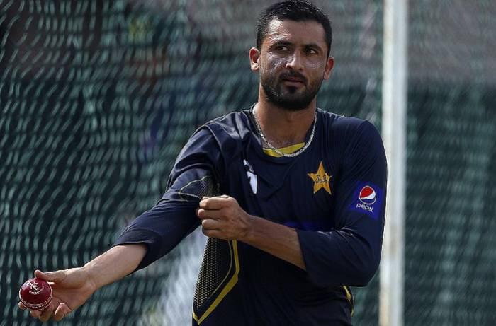 पाकिस्तानी गेंदबाज जुनैद खान के पहले बच्चे की मौत