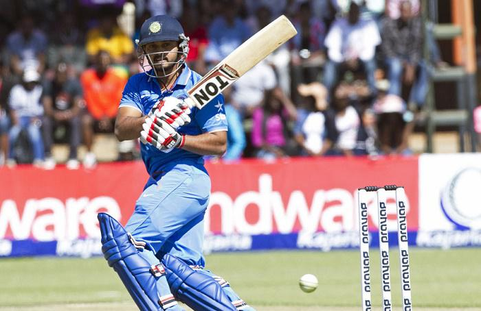 सीरीज जीतने के लिए जिम्बाब्वे को 139 रन का लक्ष्य