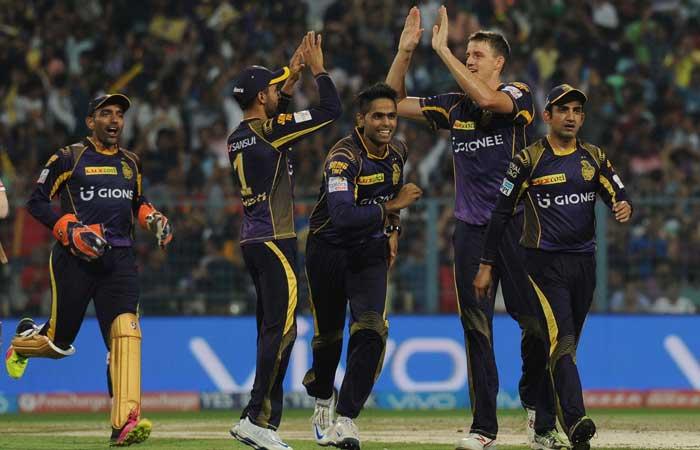 आईपीएल 2016: कोलकाता नाइट राइडर्स बनाम किंग्स इलेवन पंजाब, अपडेट्स
