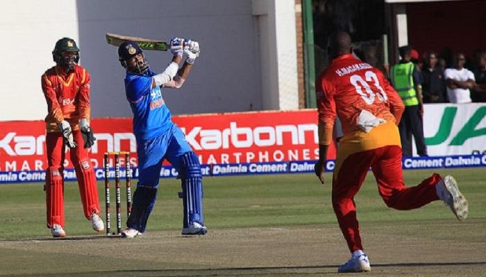 टी- 20 में केएल राहुल का अनचाहा रिकॉर्ड
