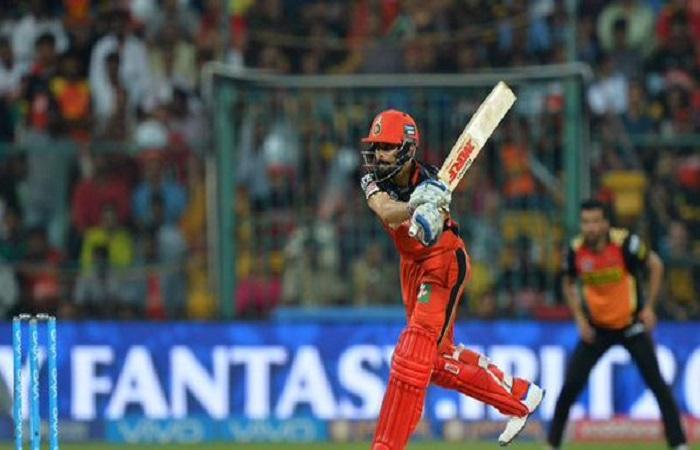आईपीएल 2016: कोहली ने हैदराबाद की मजबूत गेंदबाजी को सराहा