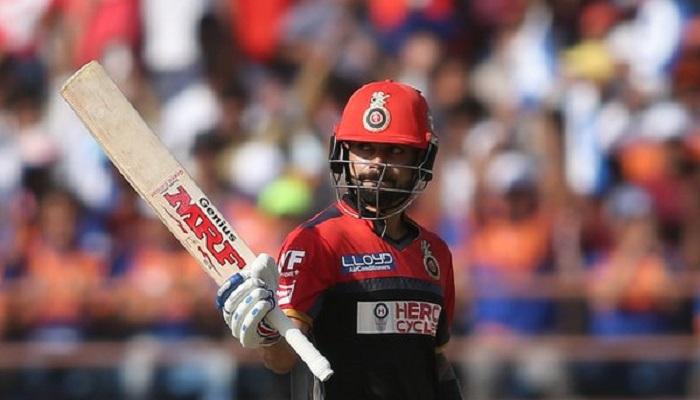 कोहली बने टी- 20 में सबसे तेजी से 1000 रन बनानें वाले पहले बल्लेबाज