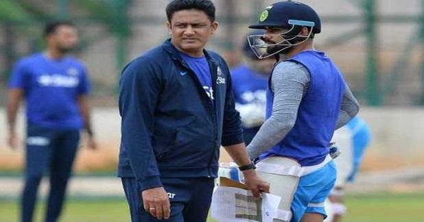 इस तरह टीम इंडिया बनेगी टेस्ट में नंबर वन