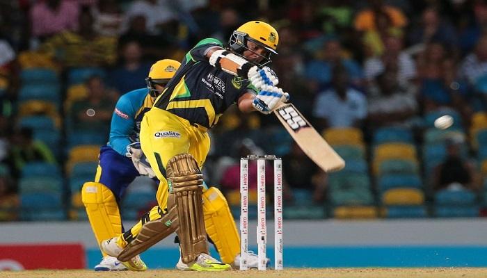 सीपीएल 2016: जमैका तलावाज़ ने सेंट किट्स एंड नेविस पेट्रियट्स को 108 रन के विशाल अ