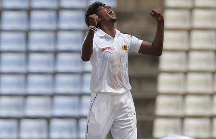 बांग्लादेश बनाम श्रीलंका