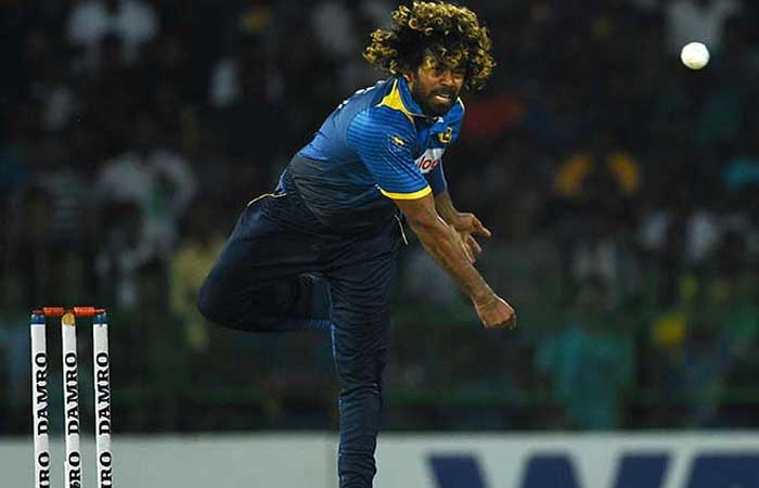 Lasith Malinga becomes the second highest wicket-taker in T20Is