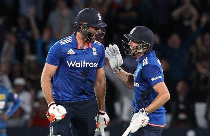 इंग्लैंड-श्रीलंका मुकाबला ड्रॉ पर हुआ खत्म
