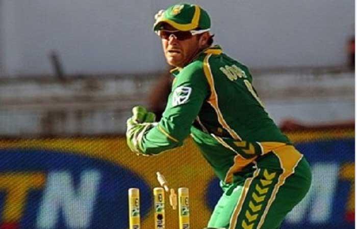 केकेआर के विकेट कीपिंग सलाहकार बने मार्क बाउचर