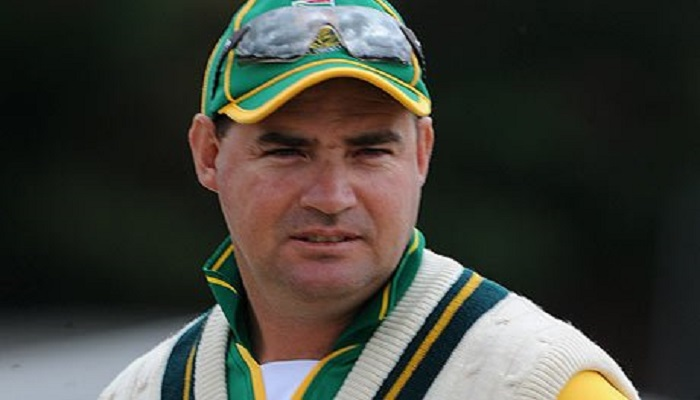 मिकी आर्थर बने पाकिस्तान क्रिकेट टीम के कोच