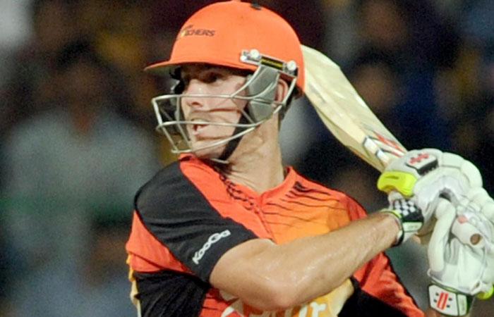 पुणे के चोटिल खिलाड़ी मार्श आईपीएल 2016 से बाहर