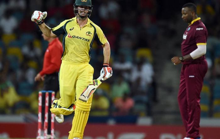 मार्श, स्मिथ की बदौलत ट्राई सीरीज के फाइनल में पहुंची ऑस्ट्रेलिया