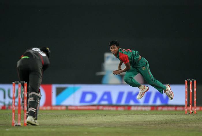 बांग्लादेश क्रिकेट में बदलाव ला सकते हैं मुस्ताफिजुर : मुर्तजा