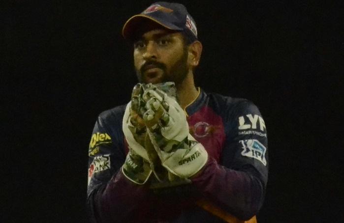 आईपीएल में धोनी ने तोड़ा अपना खराब रिकॉर्ड