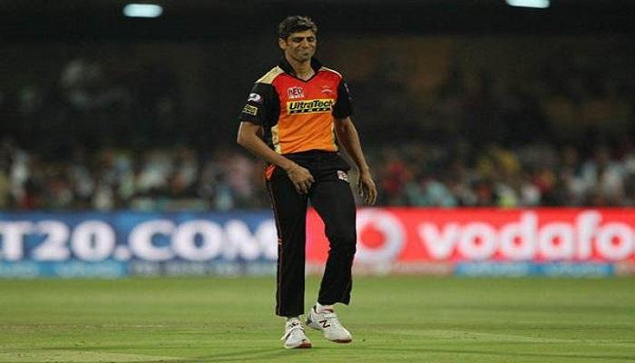 आशिष नेहरा आईपीएल 2016 से हुए बाहर