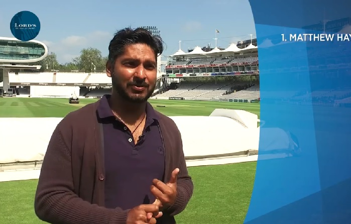 संगाकारा की ड्रीम टीम में सचिन नही इस भारतीय खिलाड़ी को मिली जगह