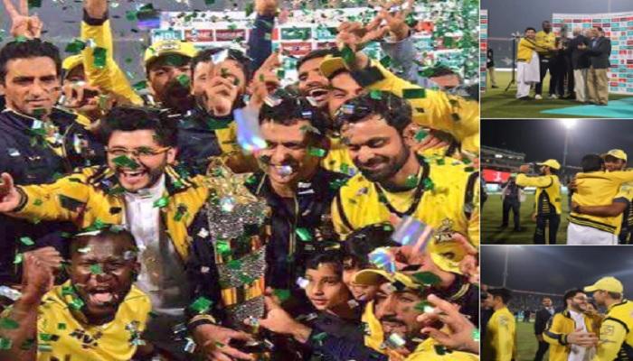 पीएसएल 2017 के फाइनल मैच में हुआ ऐसा जिससे पूरा क्रिकेट जगत हुआ हैरान