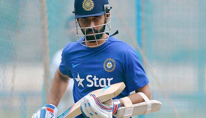 अजिंक्या रहाणे ने टीम इंडिया को दिया जीत का मंत्र