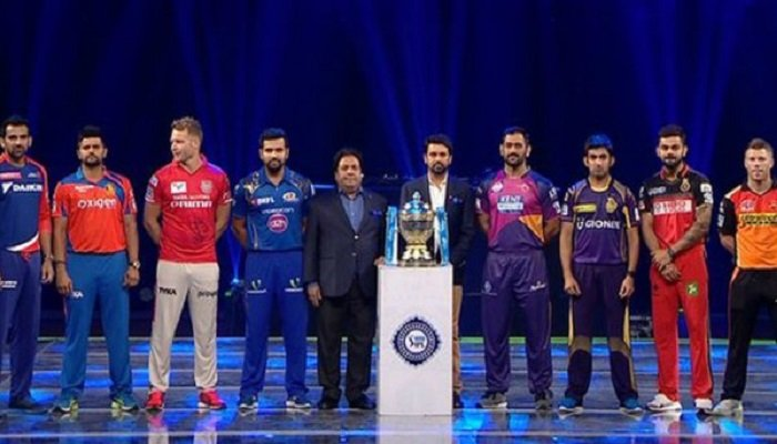 रायपुर में 2 आईपीएल मैचों की टिकट दरों में अंतर