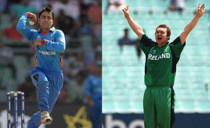 First time in world cricket Two six-wicket hauls in the same ODI