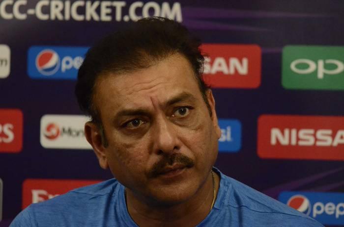 भारतीय टीम का हैड कोच नही बनाए जानें से निराश हैं रवि शास्त्री