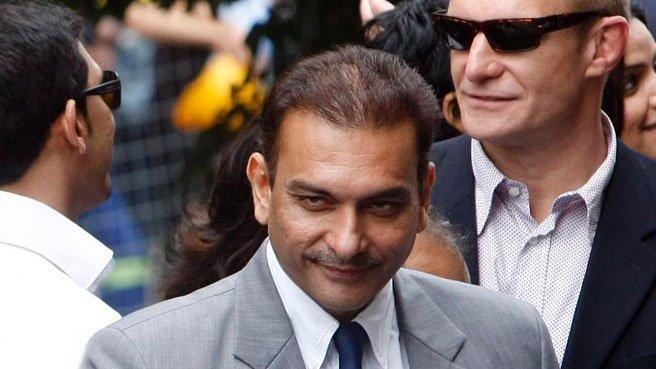 रवि शास्त्री ने दिया आईसीसी कमेटी से इस्तीफा