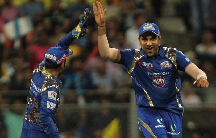 संतुलित टीम पाकर खुश हैं मुंबई के कप्तान रोहित शर्मा