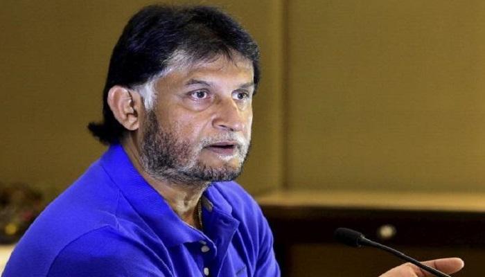 संदीप पाटिल ने भारतीय टीम के कोच पद के लिए दिया आवेदन