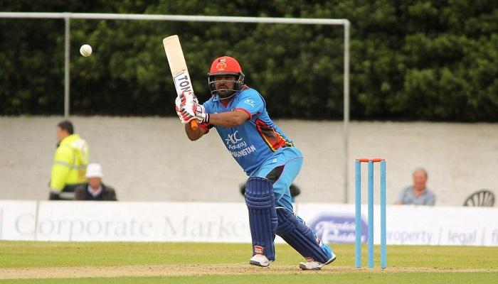 दूसरा वनडे:अफगानिस्तान ने आयरलैंड को दिया 251 का लक्ष्य