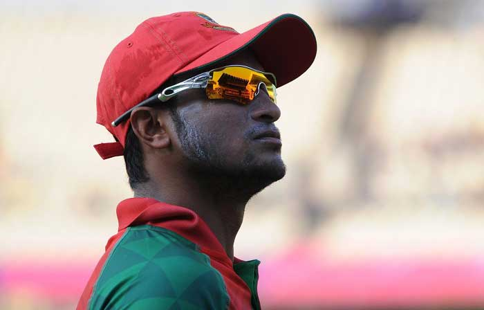 Bangladesh all rounder Shakib Al Hasan keen to play in Pakistan
