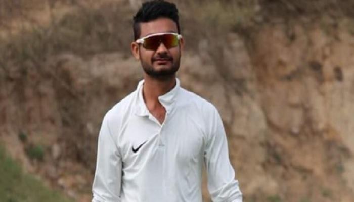 OMG: दिल्ली के इस युवा खिलाड़ी ने टी- 20 में जमा दिया दोहरा शतक, क्रिकेट जगत हैरान