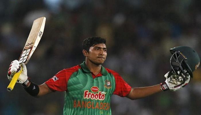 बांग्लादेश के सौम्य को डीपीएल में अच्छे प्रदर्शन की उम्मीद