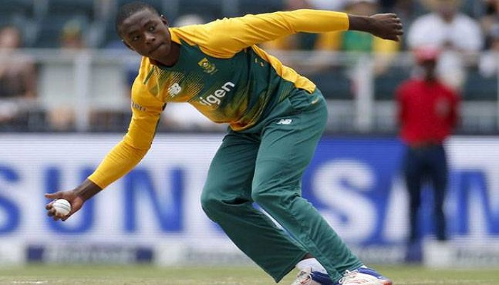साउथ अफ्रीका में क्रिकेट को बैन किया गया