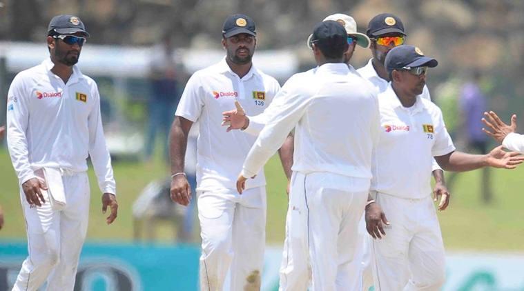 Rangana Herath six wicket haul leads Sri Lanka to thumping win over Bangladesh